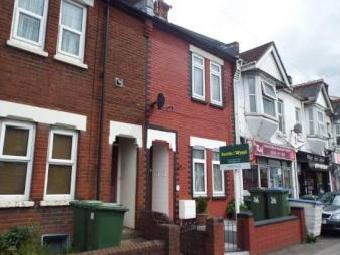 The Mount, Romsey Road, Shirley, Southampton SO16