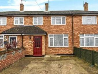 Goodwin Road, Slough, Berkshire Sl2