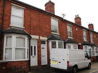 Manor Avenue, Sneinton, Nottingham Ng2