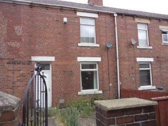 Wardle Street, South Moor, Stanley DH9