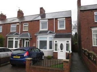 Wenlock Road, South Shields Ne34