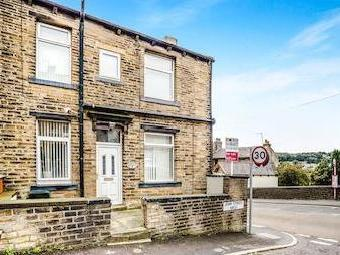 John Street West, Sowerby Bridge Hx6
