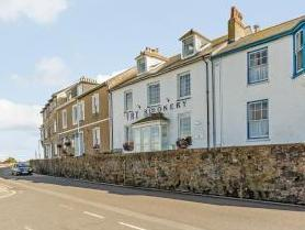 The Terrace, St Ives, Cornwall TR26