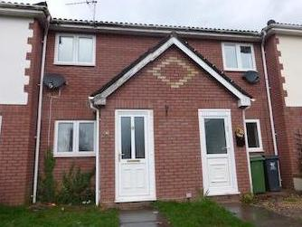 Meadowsweet Drive, St. Mellons, Cardiff Cf3