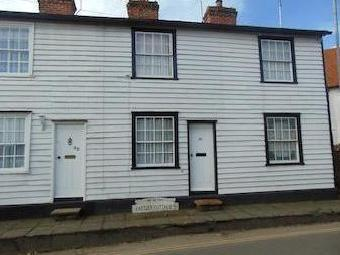 Spring Road, St. Osyth, Clacton-on-sea Co16