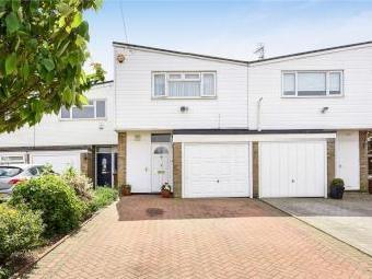 Gordon Avenue, Stanmore, Middlesex HA7