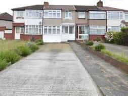 Dean Drive, Stanmore, Middlessex HA7