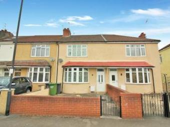 Clarence Avenue, Downend, Bristol BS16