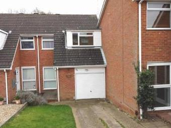 Woburn Close, Bragbury End, Stevenage, Herts Sg2