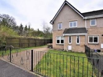 Targe Wynd, Stirling FK7 - House
