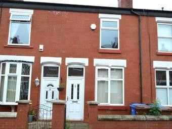 Shaw Road South, Stockport SK3