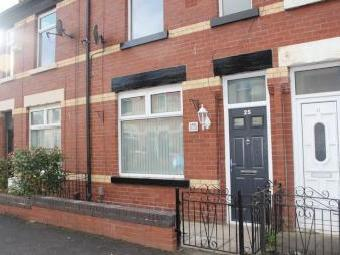 Carna Road, Stockport SK5 - Terraced