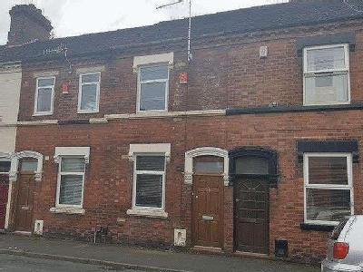 Cauldon Road, Stoke-on-trent, ST4