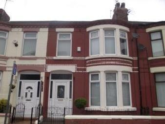 Wharncliffe Road, Stoneycroft, Liverpool L13