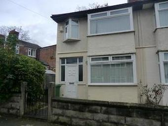 Withnell Close, Stoneycroft, Liverpool L13