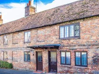 Icknield Cottages, Streatley On Thames RG8