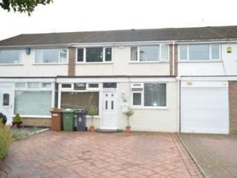 Lowlands Avenue, Streetly, Sutton Coldfield B74