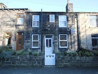 Summit, Littleborough Ol15 - Patio