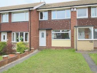 Edgeworth Crescent, Fulwell, Sunderland SR6