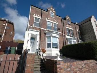 Viewforth Terrace, Fulwell, Sunderland SR5