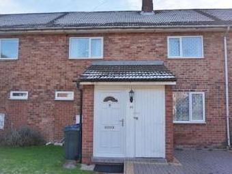 Trenchard Close, Sutton Coldfield B75