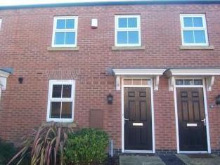 Sunstone Grove, Sutton-In-Ashfield, Nottinghamshire NG17