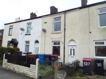 Chorley Road, Swinton, Manchester, Greater Manchester M27