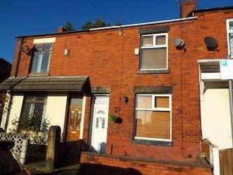 Everton Street, Swinton, Manchester, Greater Manchester M27