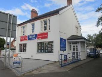 Melton Road, Syston LE7 - Refurbished