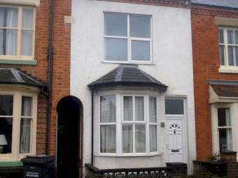 Wellington Street, Syston Le7