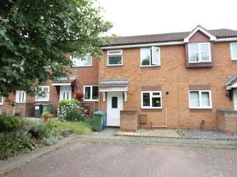 Lawrence Court, Leyfields, Tamworth B79