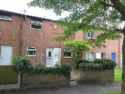 Withywood Drive, Telford, Shropshire, Tf3