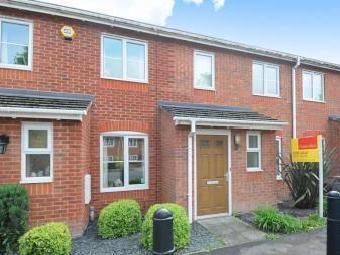Thatcham, Berkshire RG19 - Terraced