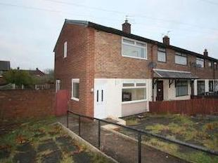 Canberra Avenue, Thatto Heath, St. Helens Wa9