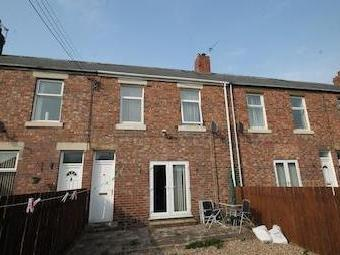 Pine Street, Throckley, Newcastle Upon Tyne Ne15