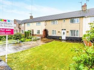 Green Arbour Road, Thurcroft, Rotherham S66
