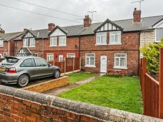 West Street, Thurcroft, Rotherham, South Yorkshire S66