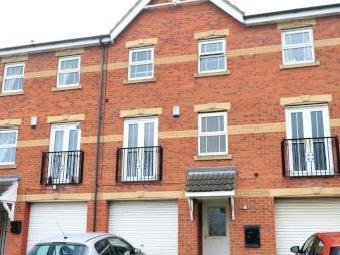 Springwood Grove, Thurnscoe, Rotherham, South Yorkshire S63