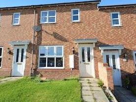 Meadow Court, Tow Law, Bishop Auckland Dl13