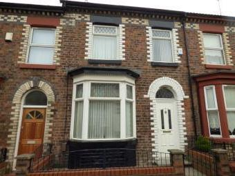 Southwick Road, Lower Tranmere, Wirral CH42