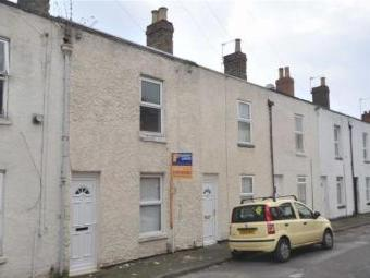 Wellesley Street, Tredworth, Gloucester GL1