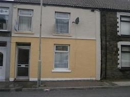 Bute Street, Treorchy Cf42 - Modern