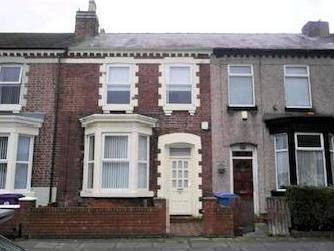 Chester Road, Anfield, Liverpool L6