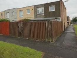 Dargai Place, Uphall EH52 - House