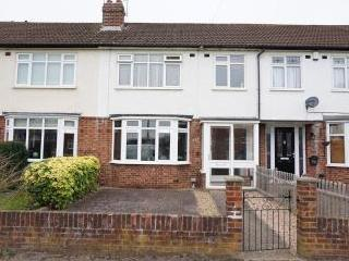 Front Lane, Upminster Rm14 - Patio