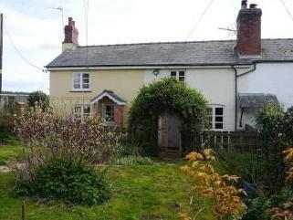 Bamford Cottage, Upton Bishop, Ross-on-wye Hr9