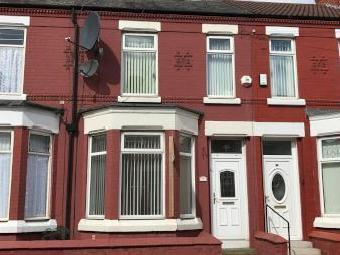 Evelyn Road, Wallasey CH44 - House
