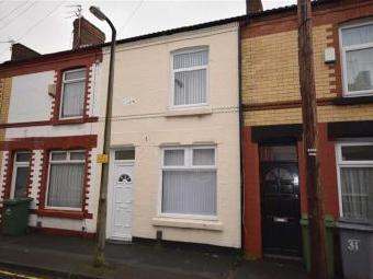 Fairview Avenue, Wallasey, Wirral CH45