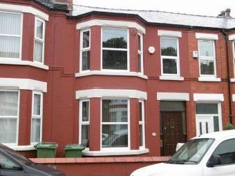 Broughton Road, Wallasey, Wirral CH44
