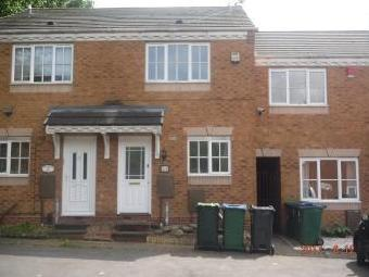 Delamere Drive, Walsall WS5 - Modern